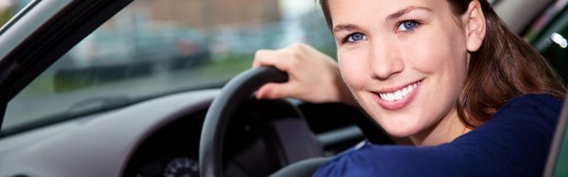 Lötsjö Trafikskola hjälper dig hela vägen till ditt körkort!